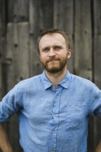 Ladislav Rydzyk - Head Instructor in ABAP Academy