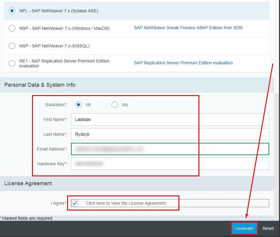 SAP Trial license expired? How to prolong SAP Trial license