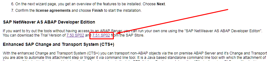 How to download SAP NetWeaver AS ABAP 7 51 SP02 Installation
